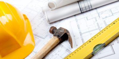 Home improvement plans